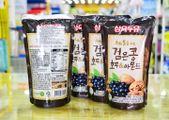 Sữa Óc Chó Hạnh Nhân Đậu Đen Hàn Quốc