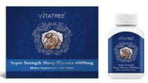 Nhau Thai Cừu Vitatree 60000mg Hộp 120 Viên Úc