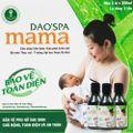 Nước Tắm Xông Cho Mẹ Sau Sinh Dao'spa Mama