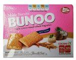 Bánh Quy Dừa Bunoo 328g