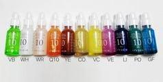 Tinh Chất Chất Dưỡng Da It's Skin Power 10 Formula Effector