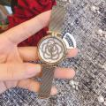 Đồng Hồ Anne Klein AK/3102MPGB Swarovski Đính Đá
