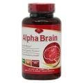 Viên Uống Alpha Brain Hỗ Trợ Tuần Hoàn Não, Cải Thiện Trí Nhớ