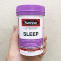 Swisse Sleep - Viên Uống Hỗ Trợ Cải Thiện Mất Ngủ Của Úc