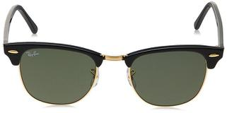 Kính mắt RayBan RB3016 W0365 Classic Clubmaster unisex