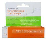Strataderm -  Kem hỗ trợ cải thiện sẹo lồi của Thụy Sĩ