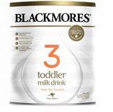 Sữa Blackmores số 3 hỗ trợ tiêu hóa