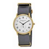 Đồng hồ Frederique Constant nam FC235M4S5GRY
