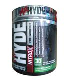 Tăng sức mạnh Pro Supps Mr HYDE Pre workout