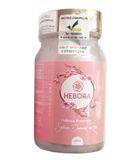 [Tặng Voucher 400k] Hebora - Viên uống hỗ trợ thơm cơ thể của Nhật