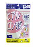 Viên uống hỗ trợ cấp nước DHC Hyaluronic Acid Nhật Bản