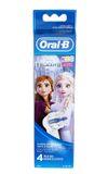 Đầu bàn chải điện Oral-B Stages Power cho bé gái