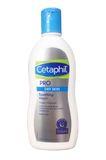 Sữa tắm Cetaphil restoraderm cho da khô