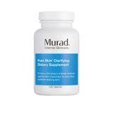 Viên hỗ trợ cải thiện mụn Murad chính hãng của Mỹ