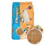Thức ăn cho dùng cho mèo mọi lứa tuổi Minino Yum vị hải sản