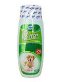 Dầu tắm Bio Care hỗ trợ làm sạch ve, rận cho chó mèo