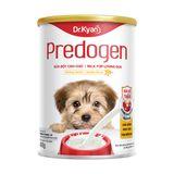 Sữa bột Dr.Kyan Predogen cho chó dạng lon 400g