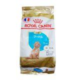 Thức ăn hạt cho chó con Poodle Royal Canin Poodle Puppy