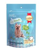 Bánh thưởng SmartHeart chăm sóc răng miệng cho chó