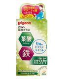 Viên uống Acid Folic của Pigeon cho bà bầu