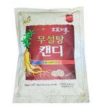 Kẹo hồng sâm không đường Hàn Quốc 500g