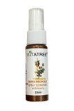 Chai xịt keo ong Vitatree 25ml của Úc chính hãng