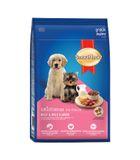Thức ăn hạt cho chó SmartHeart Puppy Beef & Milk Flavor
