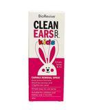 Xịt hỗ trợ tan ráy tai Clean Ears Kids 30ml của Úc