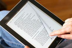 Máy đọc sách điện tử (e-book) là gì?