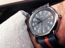 Chính sách bảo hành đồng hồ Timex tại Chiaki.vn