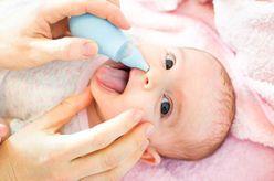 Bỏ túi cách chữa nghẹt mũi ở trẻ sơ sinh giúp mẹ chăm con tốt hơn