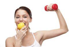 Bỏ túi cách tăng cân nhanh nhất cho nữ chỉ trong 1 tuần