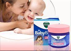 Dầu Baby Balsam có tốt không? Có dùng cho trẻ sơ sinh được không?