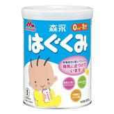 Sữa trẻ sơ sinh nào tốt?