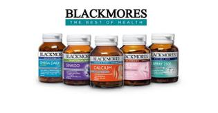 Top 5 sản phẩm Blackmores được quan tâm nhiều nhất 2021