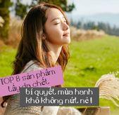 [REVIEW] TOP 8 sản phẩm tẩy da chết - bí quyết giúp da mùa hanh khô không nứt nẻ !