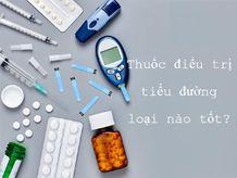 TOP 5 sản phẩm hỗ trợ điều trị tiểu đường hiệu quả, giá ưu đãi chỉ dưới 500k