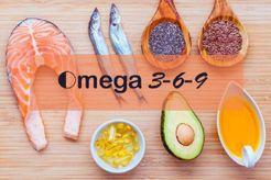 Omega 3 6 9: là gì, công dụng, liều dùng, cách sử dụng hiệu quả