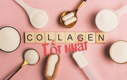 Top 7 sản phẩm Collagen Hàn Quốc tốt nhất hiện nay