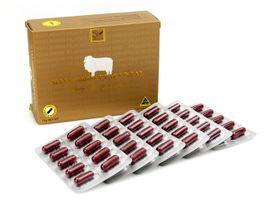 Viên uống nhau thai cừu Maxi Sheep Placenta 50000mg 100 viên