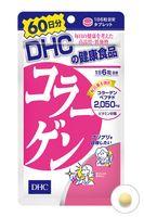 DHC collagen dạng viên của Nhật 360 viên