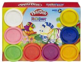 Đất nặn Play-Doh 8 màu A7923