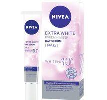 Serum Nivea dưỡng trắng da, se khít lỗ chân lông SPF 22