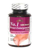 Viên Uống Nở Ngực No.1 Breast Enlargement Của Mỹ