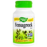 Viên uống Fenugreek Seed của Mỹ chính hãng