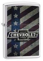 Bật Lửa Zippo Chevy Pocket Lighter 29148