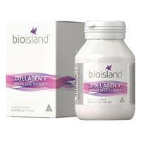 Collagen Bio Island Của Úc 60 Viên