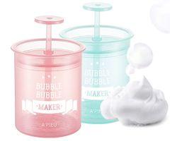 Dụng cụ tạo bọt rửa mặt Apieu Bubble Bubble Maker