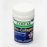 Viên Uống Bio Collagen Costar Của Úc 100 Viên