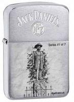 Bật Lửa Zippo 1941 Replica Statue Of Jack Daniel 28736